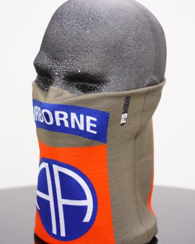 Cache cou WW2 Airborne
