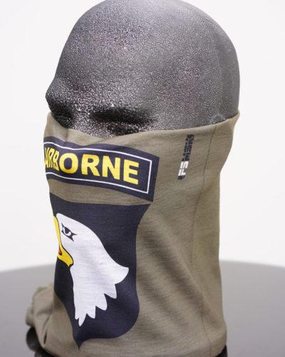 Cache cou Airborne (aigle)