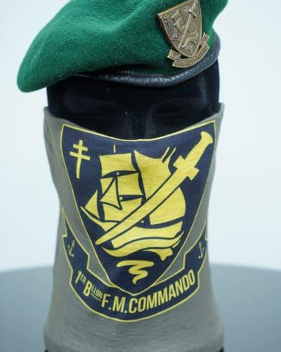 cache cou Commando