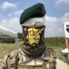 Echarpe Commando