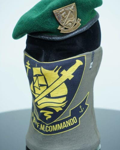 Tour de cou Commando