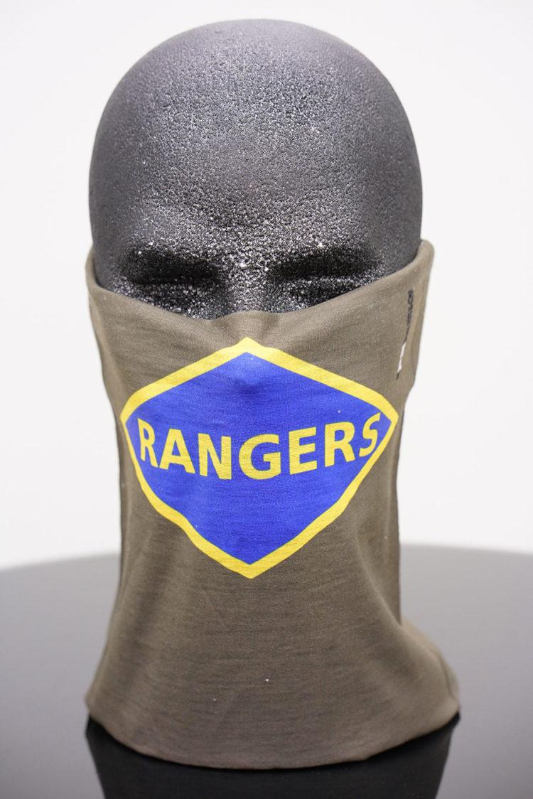 Echarpe WW2 Rangers