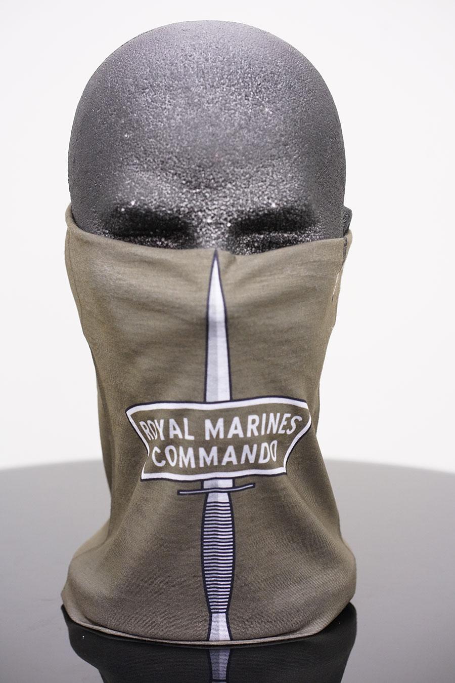 nuances de styles divers quantité limitée Cache cou - Royal Marines