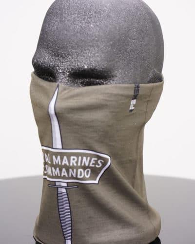 cache cou commando marine
