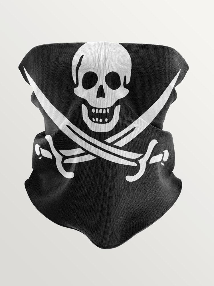 Cache-cou Pirate
