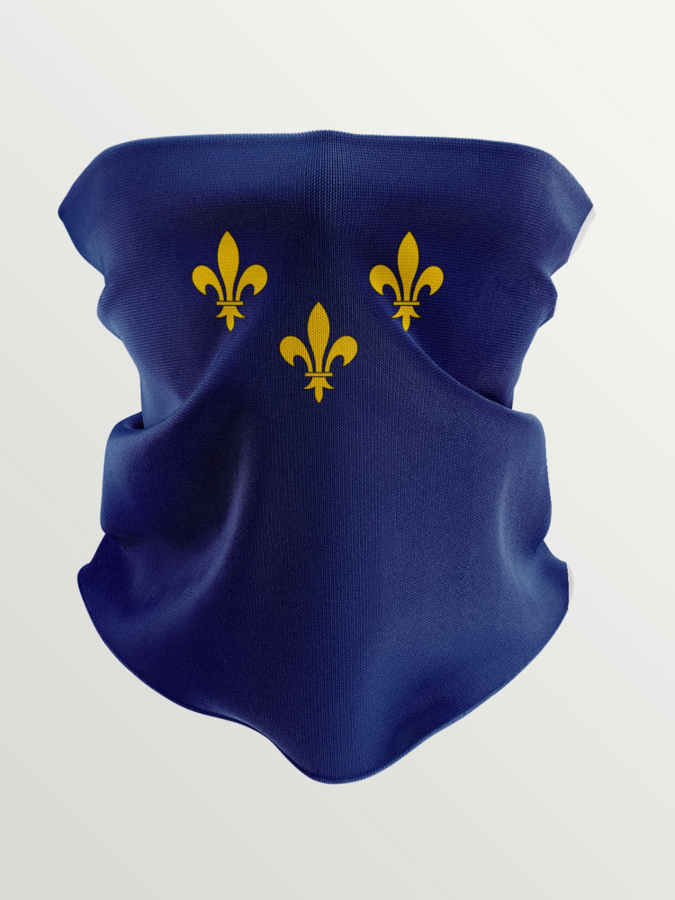 Cache-cou Île-de-France